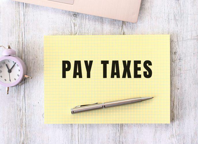 Do I pay tax on shares?