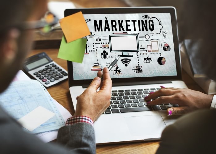 How to market a business