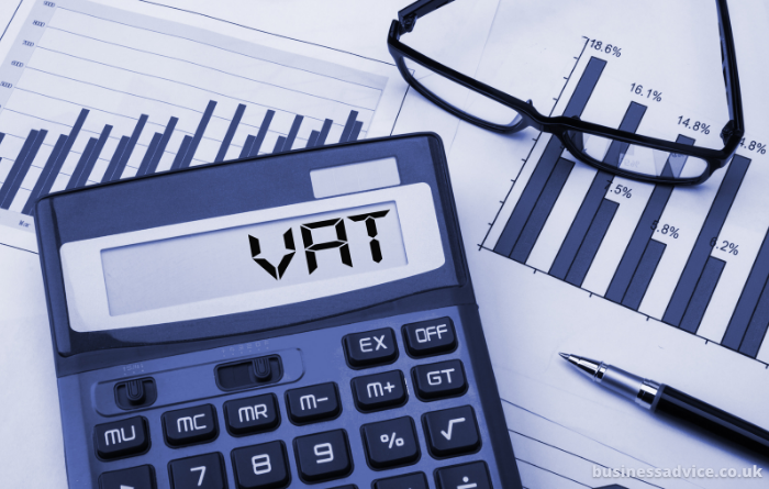 what rate is vat charged at